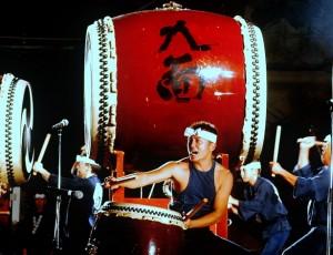 Kirishima Kōgen Taiko Matsuri